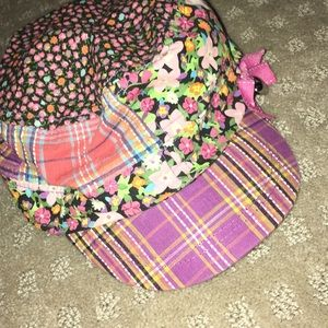 Girls hat